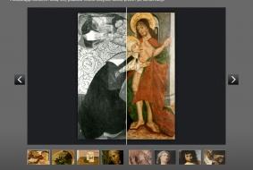 Renowacja dzieł sztuki